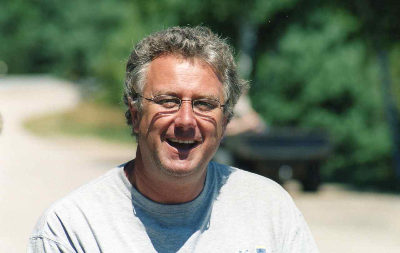 Scott Hayden