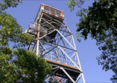 Dorset Fire Tower & Trail