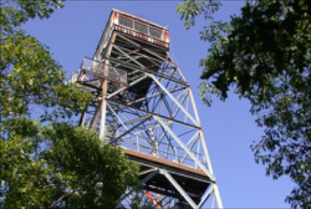 Dorset Fire Tower & Trail
